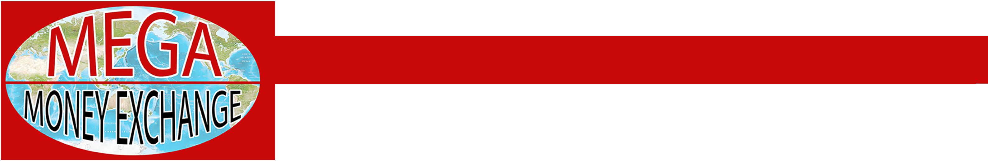 Mega Money Exchange